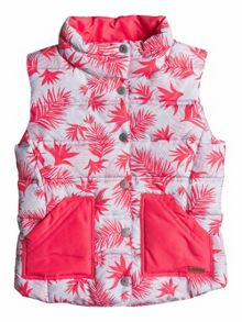 Girls Mellow Out Jacket