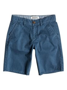 Quiksilver Boys Everyday Chino Shorts