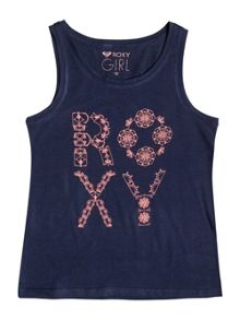 Roxy Girls Basic ROXY Batik Tank top