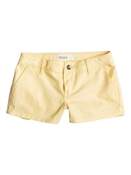 Roxy Girls I Love Your Smile Shorts