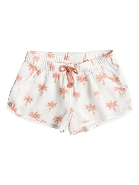 Roxy Girls Boom Clap Shorts