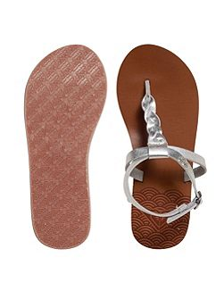 Girls Atlantis Sandals