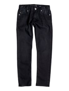 Quiksilver Boys Distorsion Colors Slim Fit Jeans