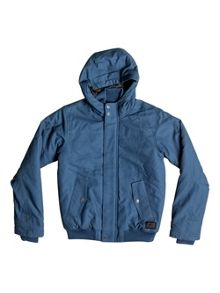 Quiksilver Boys Brooks DWR Jacket