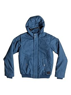 Boys Brooks DWR Jacket