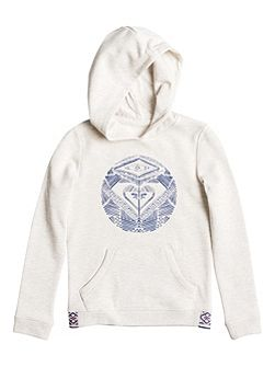 Girls Riding Owls Dancing On Hoodie