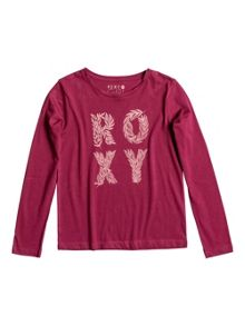 Roxy Girls Tonic Wild Child T-Shirt