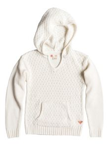 Roxy Girls Caladan Hooded Sweater