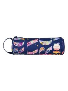Roxy Girls Off the Wall Pencil Case