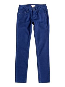 Roxy Girls Tracy Water Slim Fit Jeans