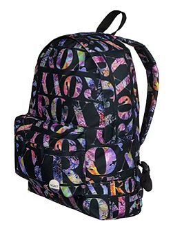 Girls Sugar Baby Medium Backpack