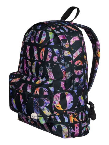 Roxy Girls Sugar Baby Medium Backpack