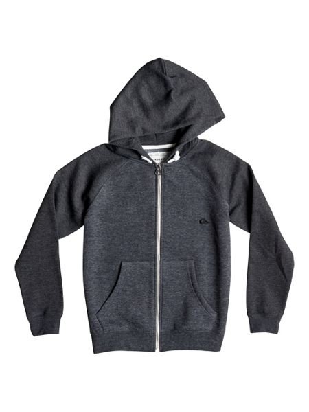 Quiksilver Boys Everyday Zip Up Hoodie