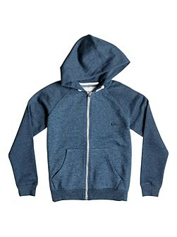 Boys Everyday Zip Up Hoodie