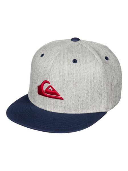 Quiksilver Boys Stuckles Cap