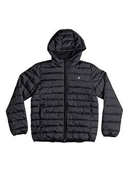 Boys Scaly Insulator Jacket
