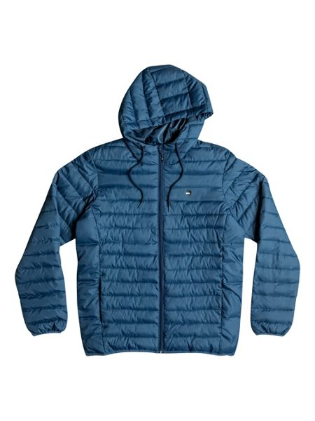 Quiksilver Boys Scaly Insulator Jacket