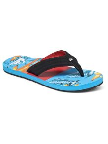 Quiksilver Mens Basis Sandal