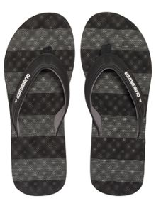 Quiksilver Mens Massage Sandal