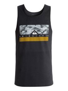 Quiksilver Classic Jungle Box Vest