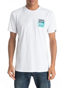 Quiksilver Classic Walled Up T-Shirt