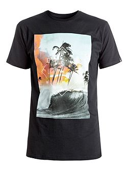 Classic Wave Thunder T-Shirt