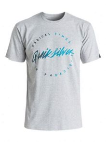 Quiksilver Classic Right Up T-Shirt