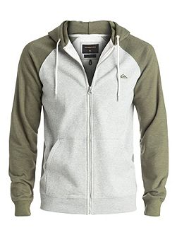 Everyday Zip Hoodie