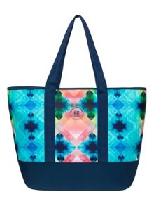 Roxy Roxy sun crush neoprene tote bag