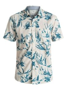 Quiksilver Everyday Short Sleeve Shirt