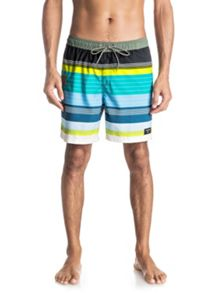 Quiksilver Swell 17 Swim Short
