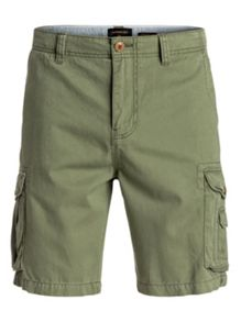 Quiksilver Crucial Battle 21 Cargo Short
