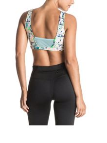 Roxy Roxy lemonee printed sports bra