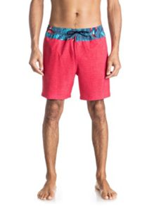 Quiksilver Inlay 17 Swim Short