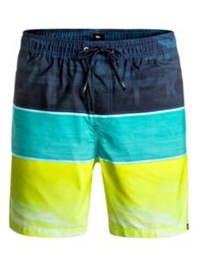 Quiksilver Word Waves 17 Swim Short