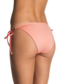 Roxy Roxy strappy love bikini bottom