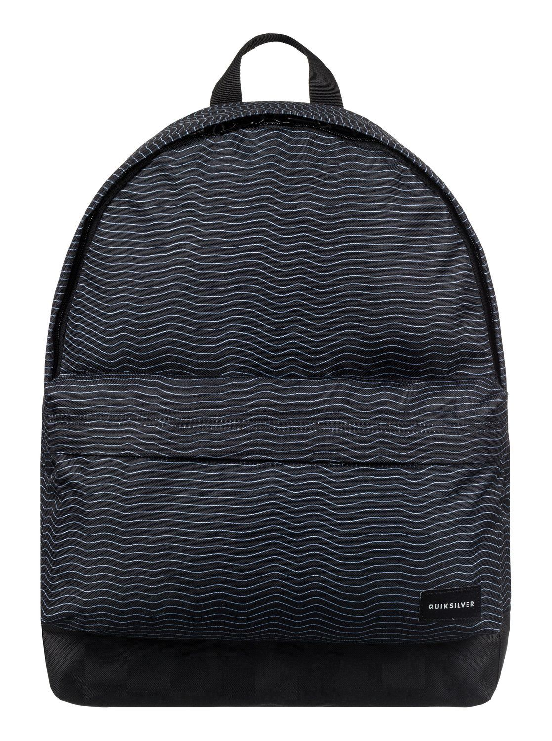 Quiksilver Quiksilver Everyday Poster 25L Backpack, Black
