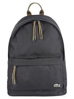 Neocroc Backpack in Canvas