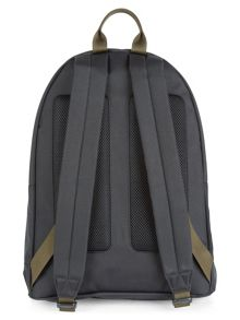 Lacoste Neocroc Backpack in Canvas