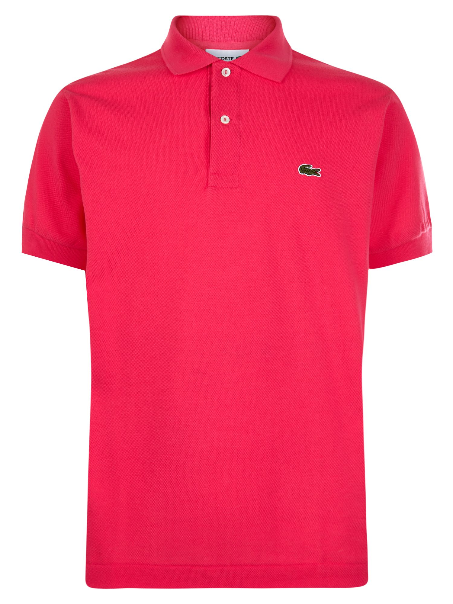 Buy cheap lacoste polo shirts compare men 39 s tops prices for Discount lacoste mens polo shirts