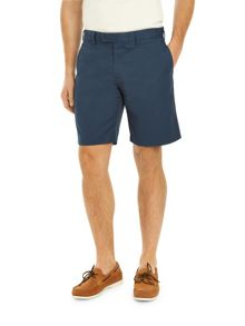 Lacoste Cotton Twill Bermuda Shorts