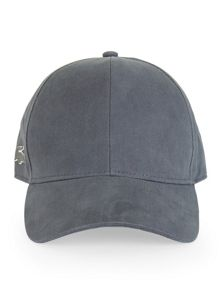 Lacoste Cap in Cotton Gabardine