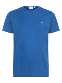 Lacoste Mini Pocket T-Shirt