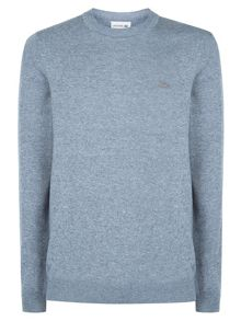 Lacoste Crew Neck Sweater