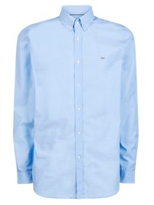 Lacoste Lacoste Long Sleeve City Shirt