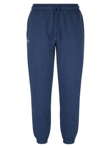 Lacoste Sweatpants in Solid Fleece