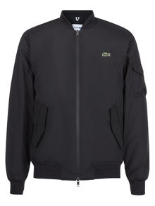 Lacoste Harrington Jacket in Cotton