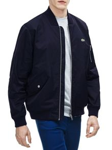 Lacoste Banana Collar Jacket
