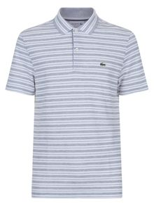 Lacoste Fine Striped Polo