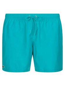 Lacoste Swimming trunks in taffeta